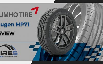 Kumho Crugen HP71 Tire Review: An Ideal Match For Your Car