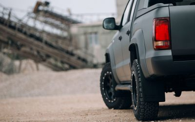What Does LT Mean On A Tire? Differences Between LT & P-Metric
