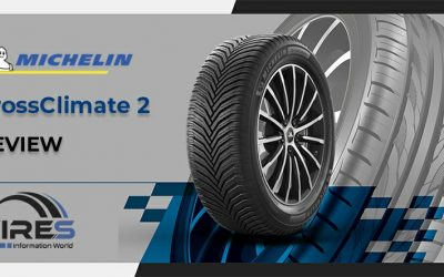 Michelin CrossClimate 2 Tire Review & Ratings