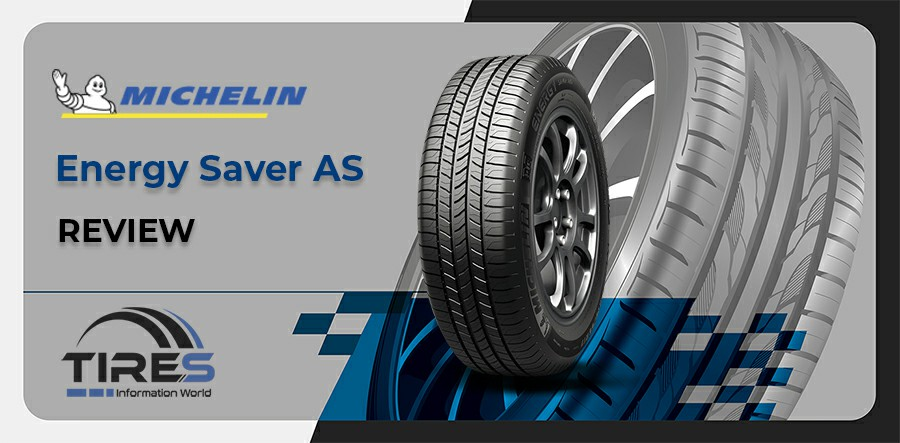 Michelin Energy Saver AS reviews