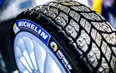 How Michelin conquered the global tire market