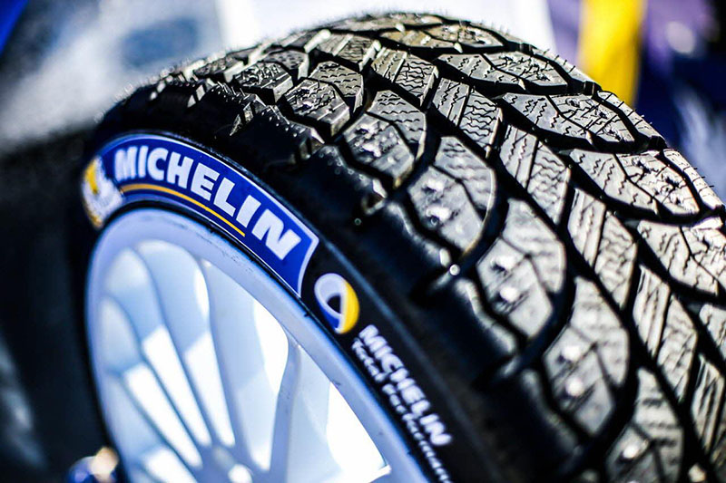 Michelin conquered the global tire