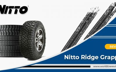 Nitto Ridge Grappler tires Review Of All Specs And Features