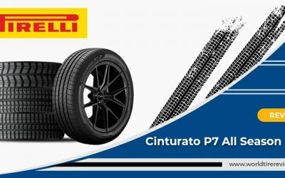 Pirelli Cinturato P7 All Season Plus Tire Review – Innovate Your Driving Experience