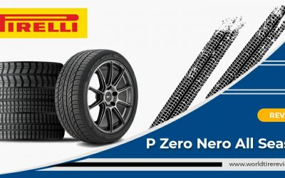 Pirelli P Zero Nero All Season tires Review – What You Should Know Before Buying