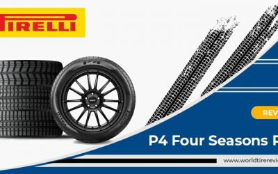 Pirelli P4 Four Seasons Plus tires Review-Stability And Affordability