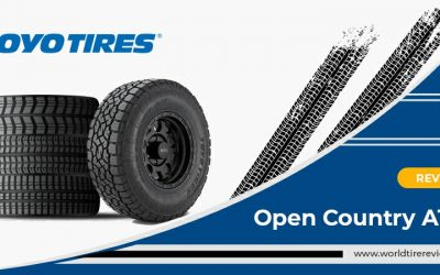 Toyo Open Country A/T III tires Review – Capture The Most Useful