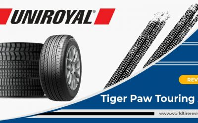 Uniroyal Tiger Paw Touring A/S Tire Review Is It Worth Buying?