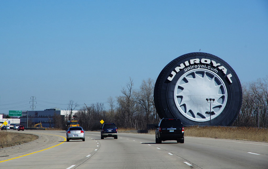 Uniroyal Tire Review