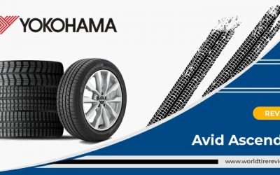 Yokohama Avid Ascend GT tires Review And Rating In 2021