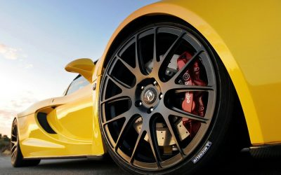 The 8 Best Performance Tires: Top-rated Tires You Shouldn't Miss