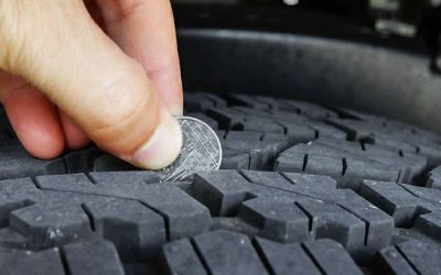 Tire Penny Test: The Best Way To Measure Tire Tread With A Penny