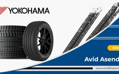 Yokohama Avid Ascend LX tires Review – The Most Detailed Info For You